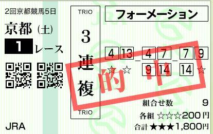 京都1R214