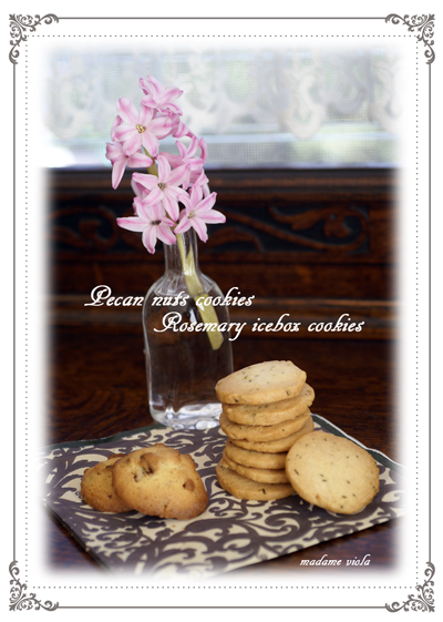 ピーカンナッツ&ローズマリークッキーweb用