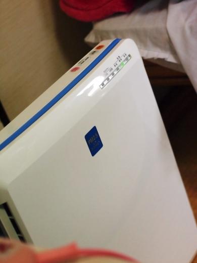 PM2.5対応 空気清浄機