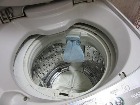洗濯機ネット3