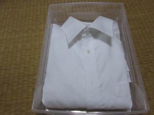 yシャツ4