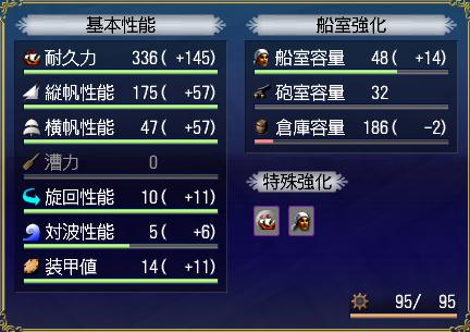 戦闘フリュート2