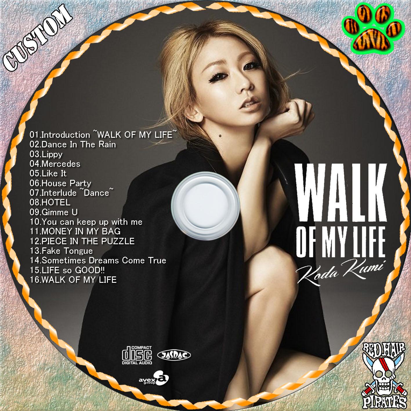 walk my