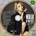 倖田來未 WALK OF MY LIFE01