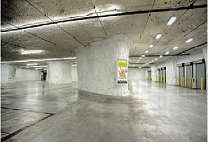地下施設2