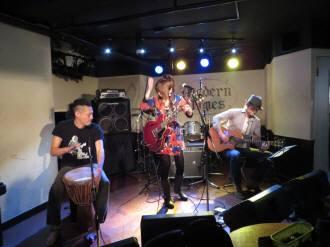 2015_01 10_今年最初のライブハウス・2