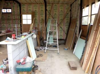2015_04 08_カフェ厨房スペース