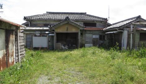 2015_04 22_旧街道沿いの屋敷・4