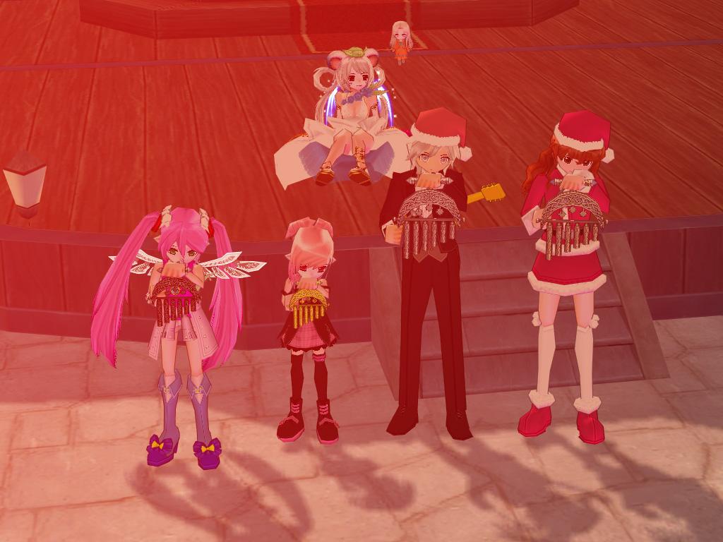 クリスマス演奏会-09
