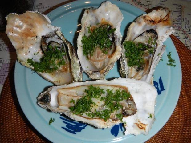 芭露牡蠣 (7)