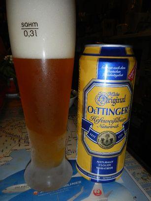 ドイツヴァイスビール