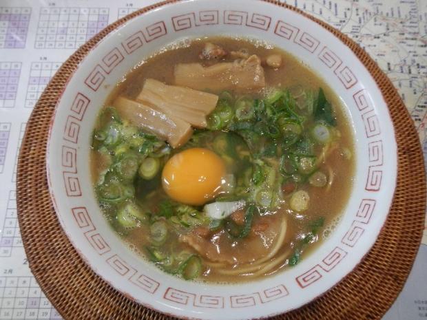 東大ラーメン (1)
