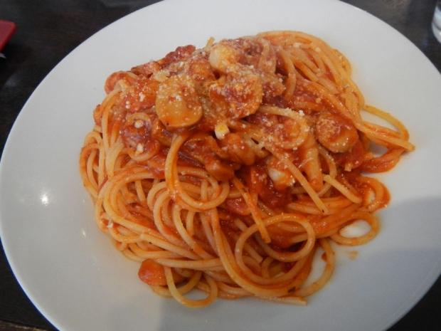 イタリア食堂 (3)