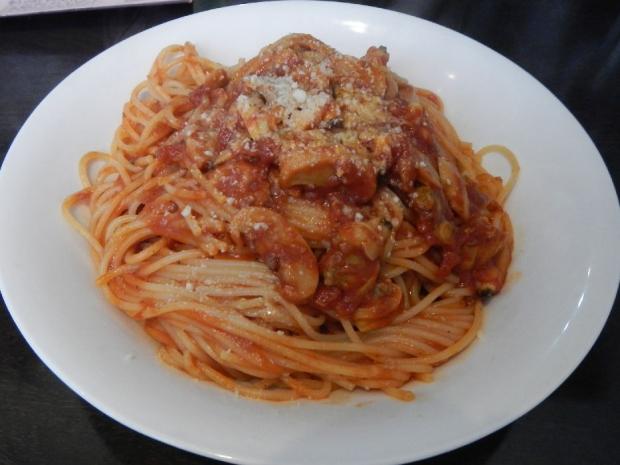 イタリア食堂 (4)