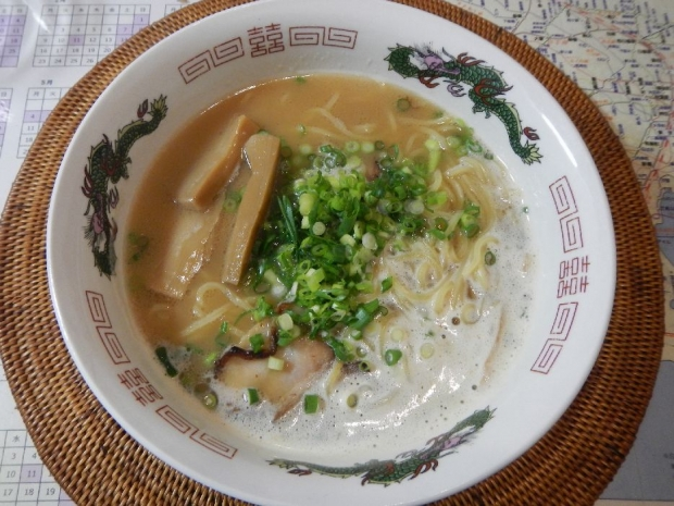 横綱@冷凍麺 (2)