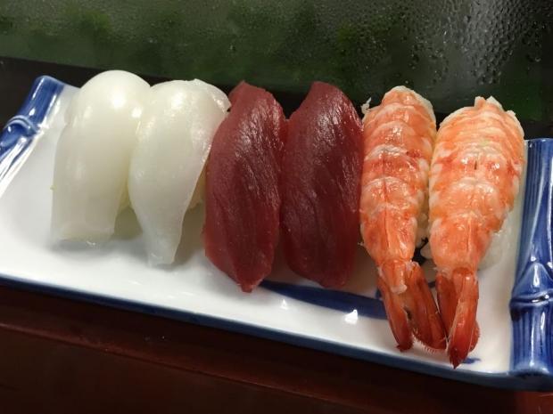 叶寿司 (5)