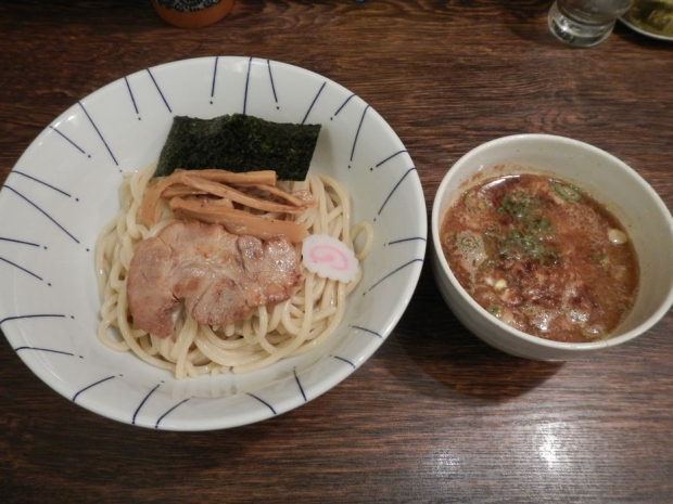 き楽@御成門 (4)