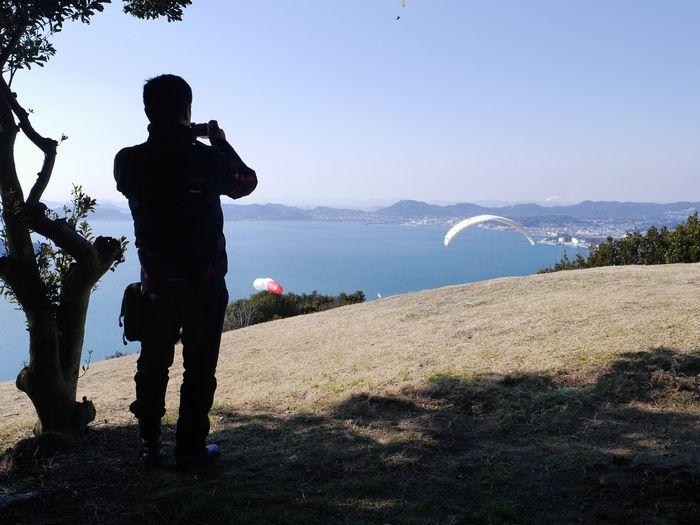 カフェミツ、鷲羽山ツー (16)