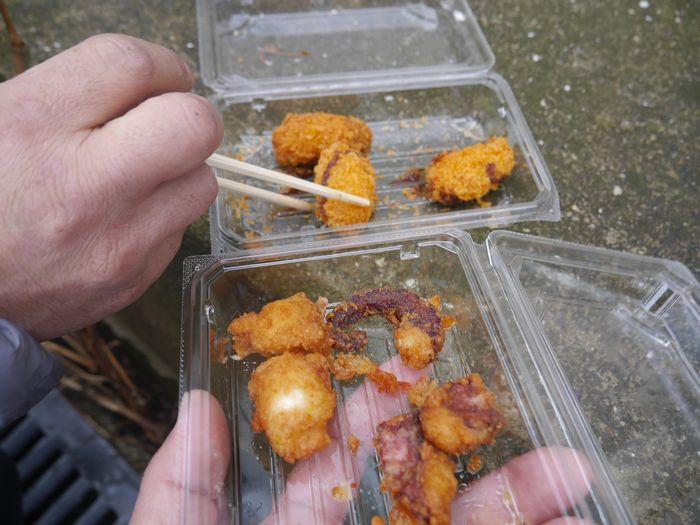 カキ祭り (5)