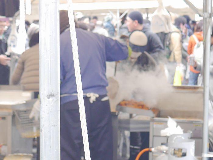 カキ祭り (6)
