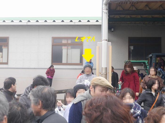 カキ祭り (3)