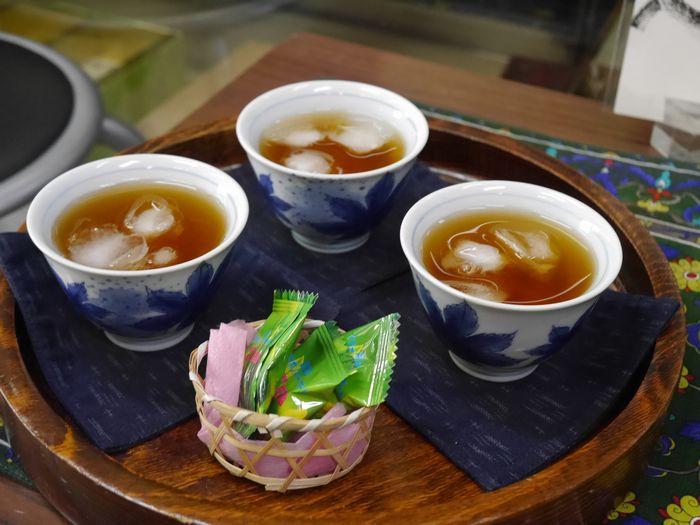 抹茶ソフト (24)