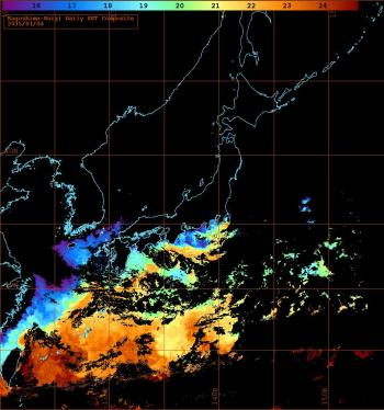 台湾東部海水温上昇 2015+1_convert_20150105094402
