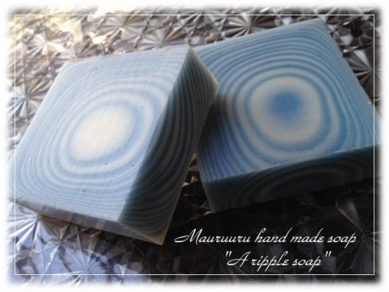 波紋soap2015夏002