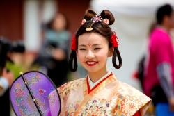 花鈿4(インド舞踊家マユリ・ユキコの日記より)