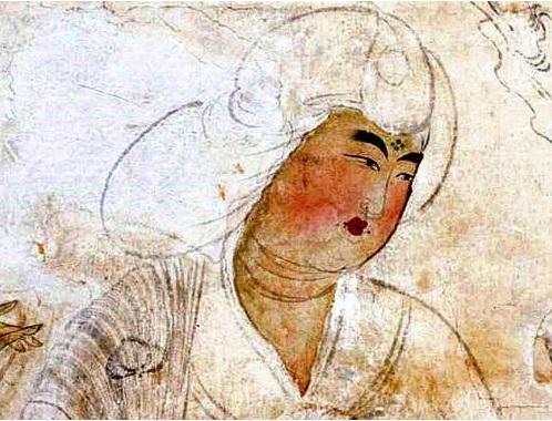 花鈿6(インド舞踊家マユリ・ユキコの日記より)