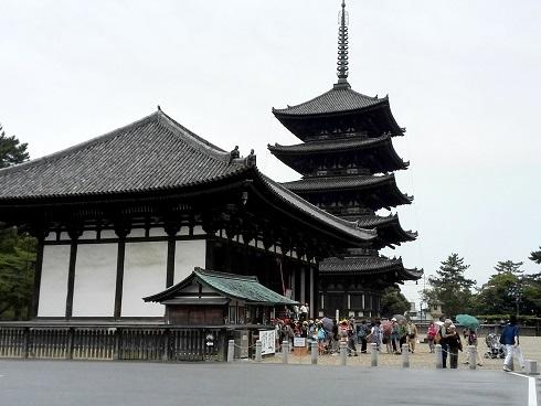 11 興福寺