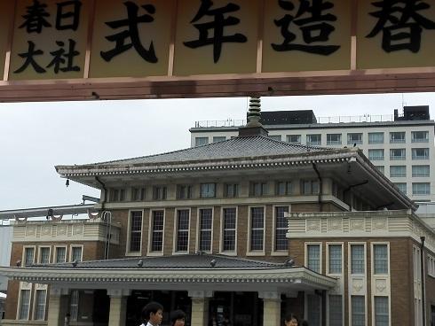 14 JR奈良駅