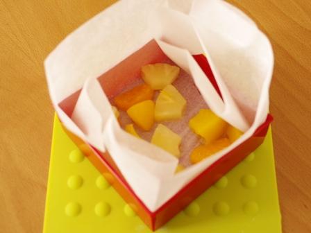 スイーツおせちお菓子のおせちmeloncafe201511