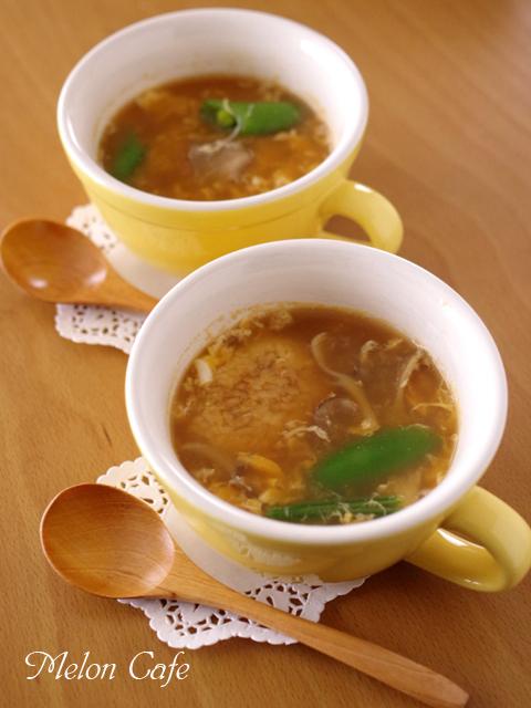 焼きおにぎりでアホスープおうちバル