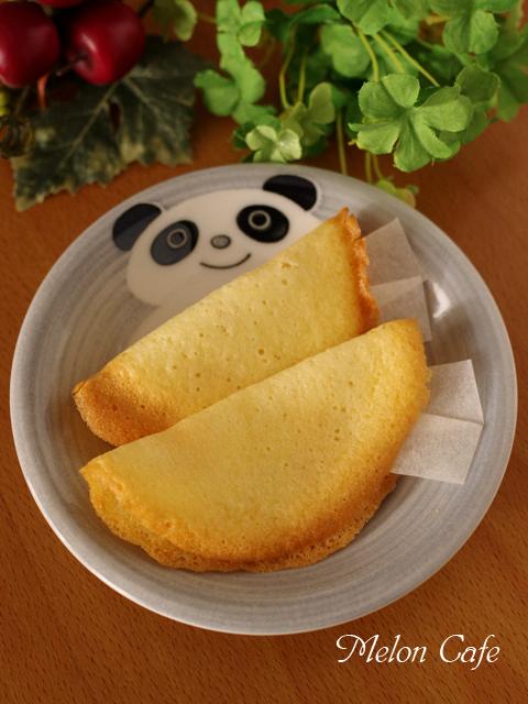 ホットケーキミックスで作るフォーチュンクッキーおみくじクッキー