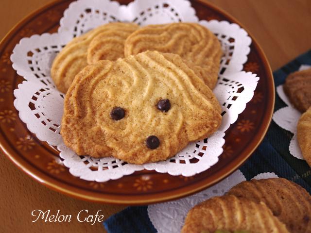 ホットケーキミックスで作る絞りクッキー06