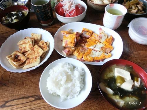 実家のお食事('15.05)_03
