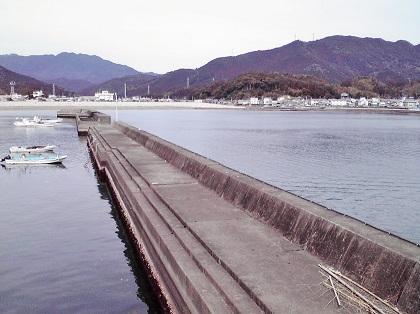 20150106牟岐西港8