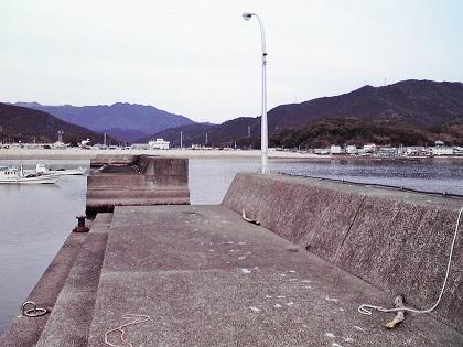 20150106牟岐西港9
