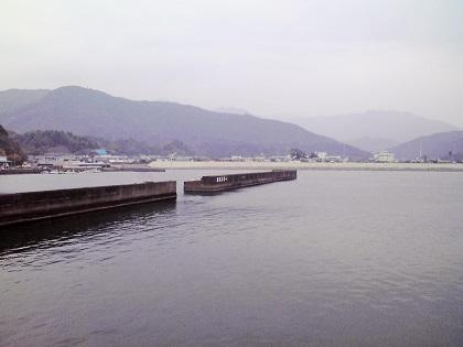 20150106牟岐西港10