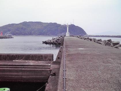 20150106牟岐西港7