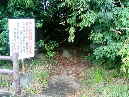 20150607白浜小ミゾレ3