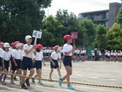 15小学校運動会1