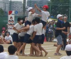15小学校運動会4