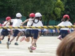15小学校運動会2