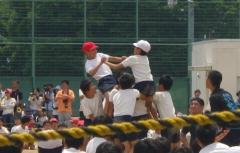 15小学校運動会5