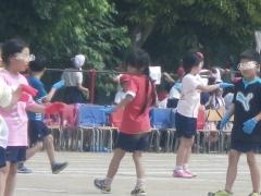 15小学校運動会7