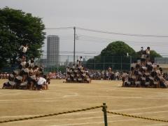 15小学校運動会9