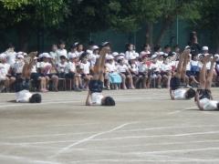 15組体操4