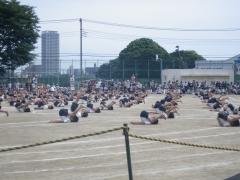15組体操5